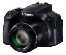máy ảnh Canon Powershot SX60HS
