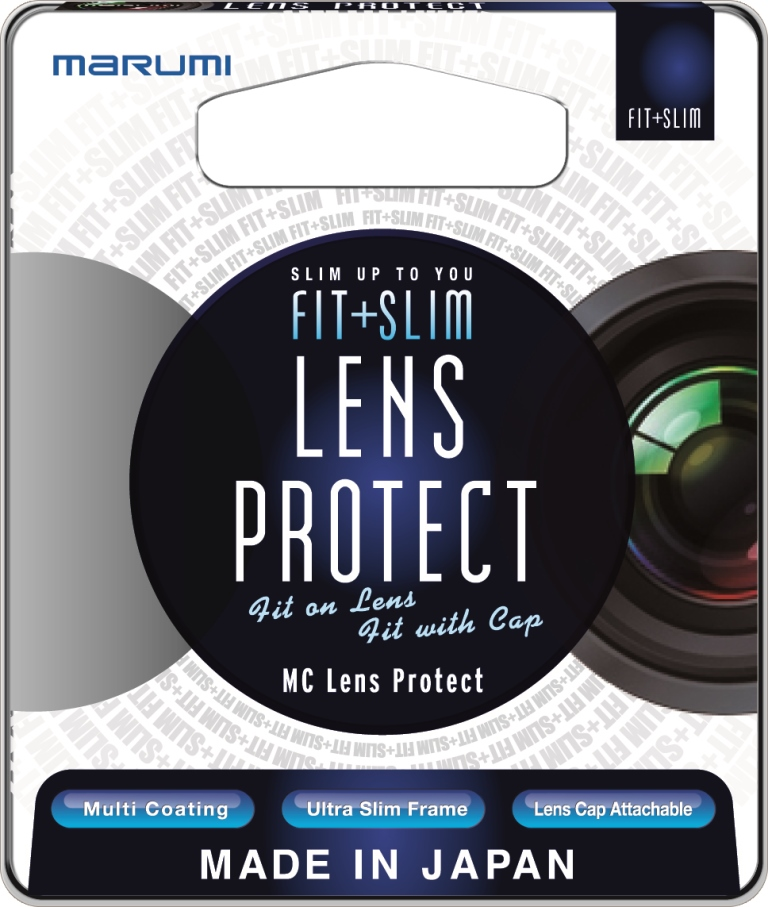 Filter Marumi Fit + Slim Lens Protect 67mm
