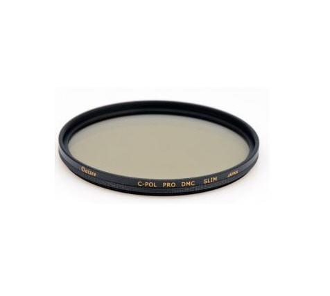 Filter Daisee C-POL Pro DMC Slim 58mm