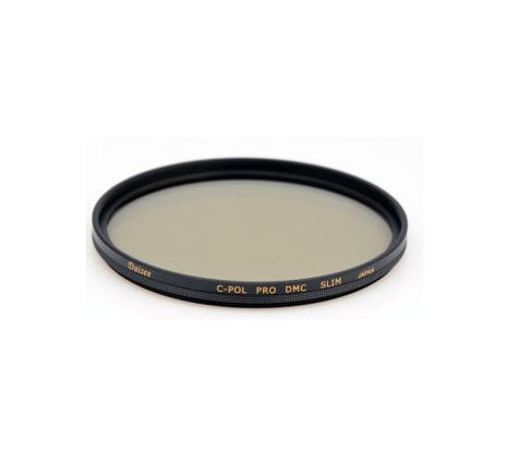 Filter Daisee C-POL Pro DMC Slim 72mm