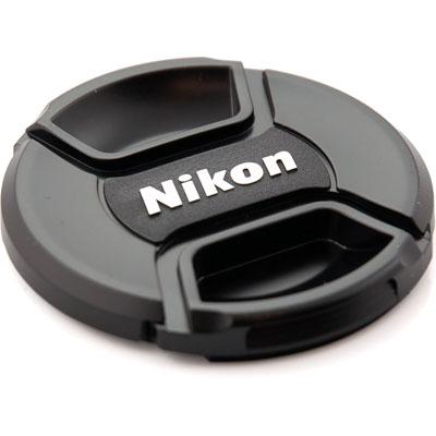 Nắp ống kính Nikon phi 52mm,58mm,62mm,67mm
