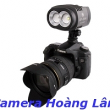 Đèn Led Videolight ZF2000