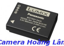 Pin Panasonic DMW-BCG10