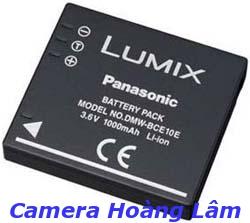 Pin  Panasonic BCE-10