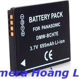 Pin Panasonic BCH7E