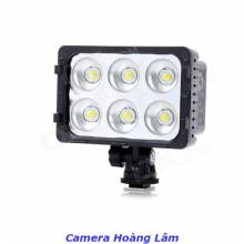 Đèn Led Videolight Zifon T6-C