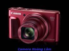 máy ảnh Canon Powershot SX720HS