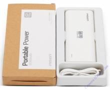 Pin dự phòng điện thoại Portable power 10000mAh