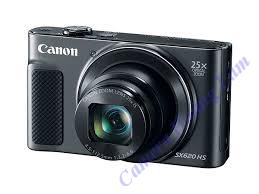 Máy ảnh canon powershot sx-620 HS