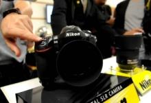 Nikon D4 Unboxing.mov