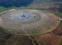 Bang California sử dụng năng lượng tái tạo lớn nhất nước Mỹ