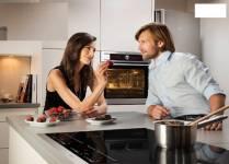 Sử dụng bếp từ để rán thịt liệu có an toàn hơn bếp gas