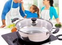 Lý do bạn nên đun nấu với bếp từ Chefs trong mùa hè này