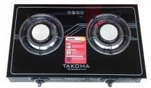 Bếp gas hồng ngoại Takoma 88G