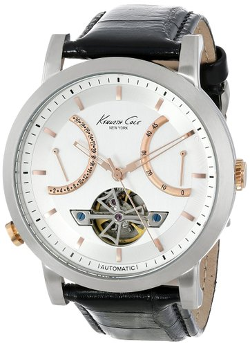 Kenneth Cole New York Men's KC8014 Automatic