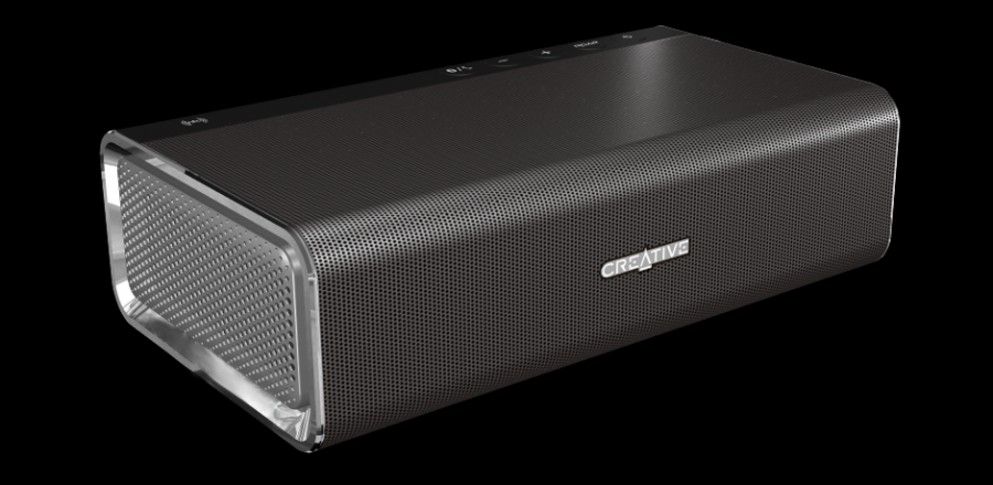 Loa Creative Sound Blaster Roar