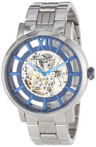 Kenneth Cole New York Men's KC9209 Automatic Skeleton