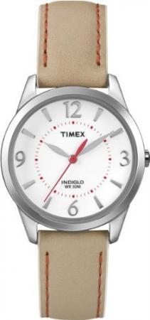 Timex Women's T2N861 Weekender