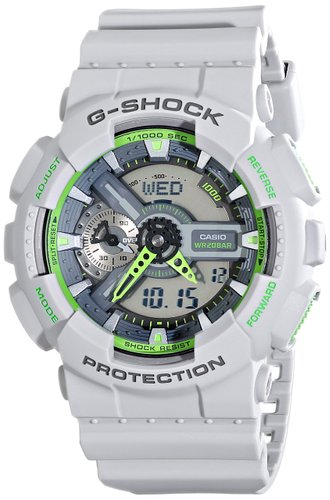 Casio G-Shock GA-110TS-8A3CR
