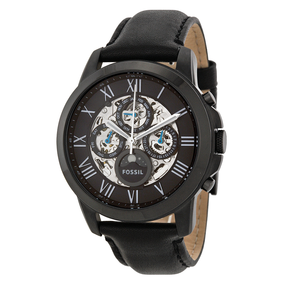 Fossil Grant Multi-Function Automatic Men ME3028