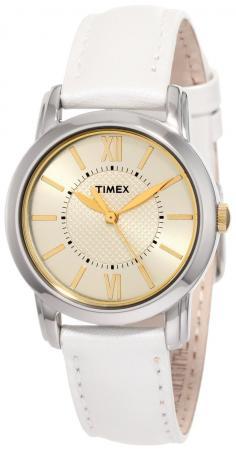 Timex Women T2N682 Elevated Classics