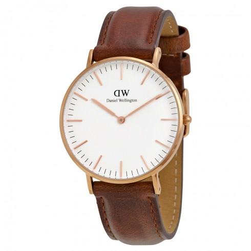 DANIEL WELLINGTON St Andrews Ladies 0507DW