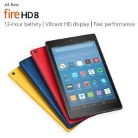 Amazon Kindle Fire HD 8 (2017)