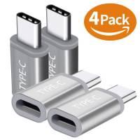 Adapter-Usb-C-to-Micro-USB-Snowkids-bo-4-chiec