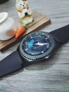 Samsung-gear-S3-Frontier-Likenew-Nobox