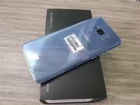 Samsung Galaxy S8 Blue 99%