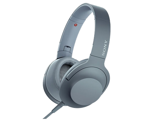 Tai nghe Hi-res Sony MDR-H600A