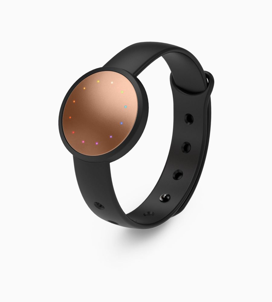 MISFIT SHINE 2 Rose Gold
