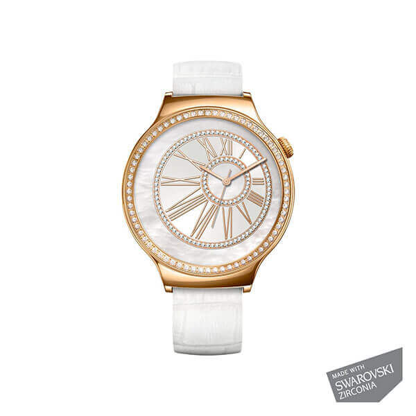 Huawei watch Rose Gold Swarovski - Jewel/Pearl