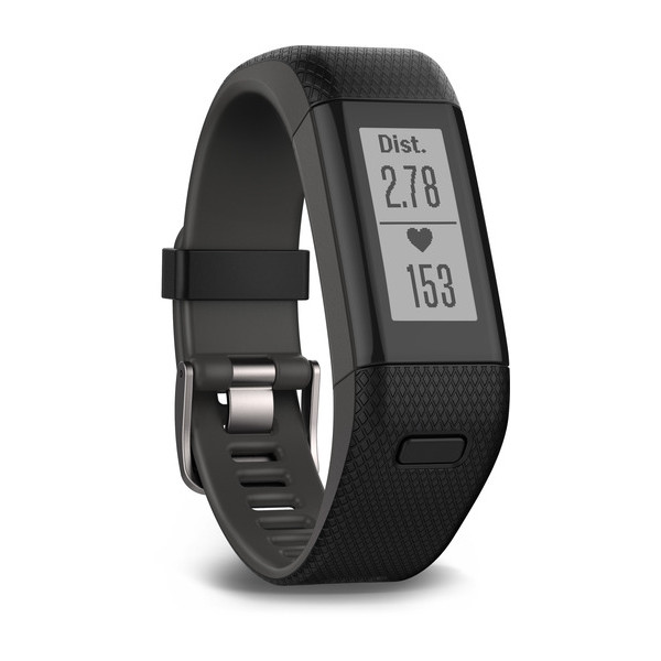 Garmin Vivosmart HR+ (Nobox)