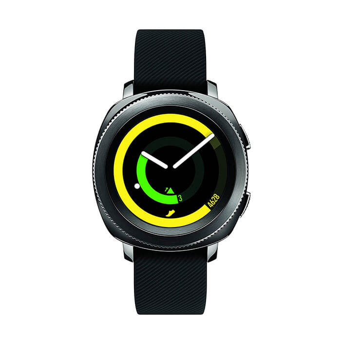 SAMSUNG GEAR SPORT_Nobox