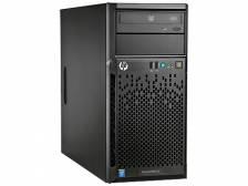 HP ML10 ( 812130-375 ) ( Intel Xeon 4C E3-1220v3, 350W, Tower, HDD300GB)