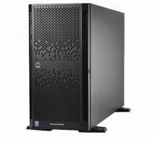 HP ML350 Gen9 (765820-371) (Intel Xeon 6C E5-2620v3, 2.4GHz, RAM 1x16GB, 500W, Tower, HDD300GB)