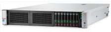 HP DL380 Gen9 (719064-B21) (Intel Xeon 8C E5-2630v3, 2.4GHz, RAM 2x8GB, 500W, Rack, HDD300GB)