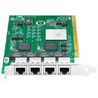HP NC365T 4-port Ethernet Server Adapter (Gigabit Ethernet adapters)