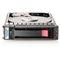 HP 1TB 6G SAS 7.2K 2.5in SC MDL HDD