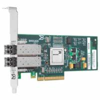 HP 82B PCIe 8Gb FC Dual Port HBA