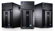 Dell PowerEdge T420/ E5-2407/ 4GB