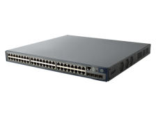 HP 5120-48G-PoE+ EI Switch with 2 Interface Slots (JG237A)