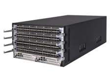 HPE FlexFabric 12904E Switch Chassis (JH262A)