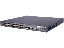 HPE FlexFabric 5820X 24XG SFP+ Switch (JC102B)