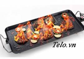 Cách điều chỉnh vỉ nướng điện sao cho thịt nướng nhanh mà bếp lại bền