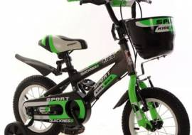 Phương pháp thay dây phanh xe đạp trẻ em dễ dàng nhất