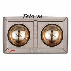 Đèn sưởi nhà tắm Saiko BH-551H