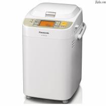 Máy làm bánh mỳ Panasonic SD-P104WRA