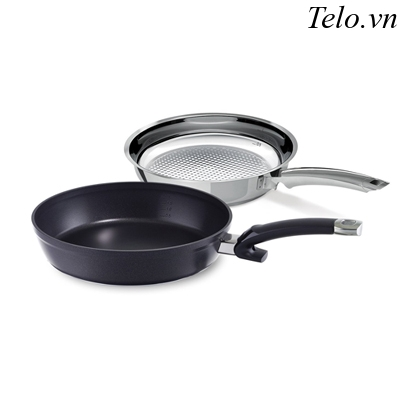 CẶP CHẢO FISSLER 28 ALUX - PREMIUM MADE IN GERMANY